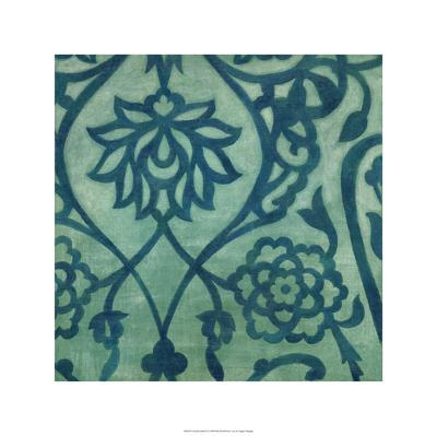 Persian Motif II-Megan Meagher-Limited Edition
