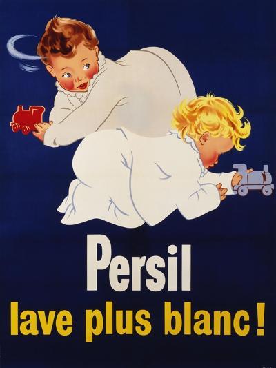 Persil, c.1940--Giclee Print