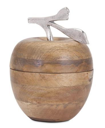 Persimmon Apple Box