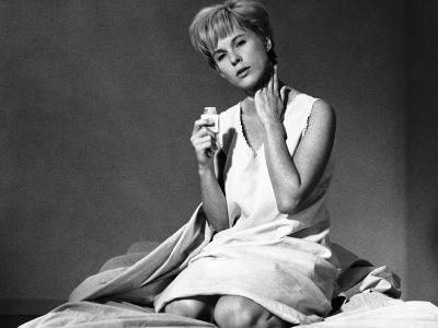 Persona, Bibi Andersson, 1966--Photo