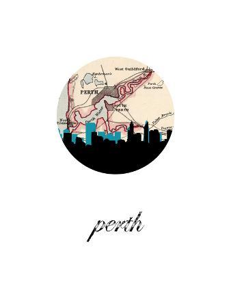 perth-map-skyline