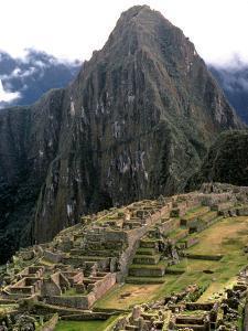 Peru: Machu Picchu