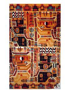 Peru: Tunic Fragment