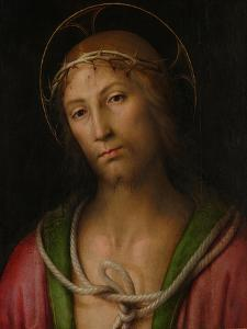 Christ Crowned with Thorns, C. 1505 by Perugino