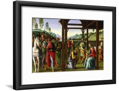 The Adoration of the Magi, Late 15th-Early 16th Century