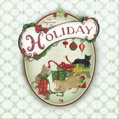 Pet Christmas II-Andi Metz-Premium Giclee Print
