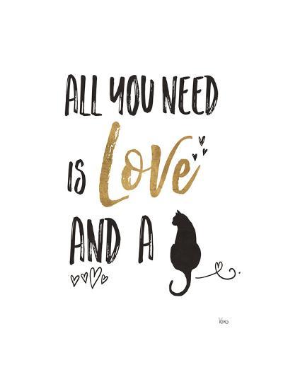 Pet Love IV-Veronique Charron-Art Print