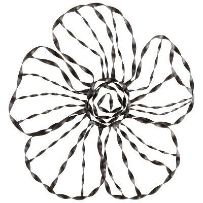 """Petal Pusher Wall Decor - 18.5""""--Home Accessories"""