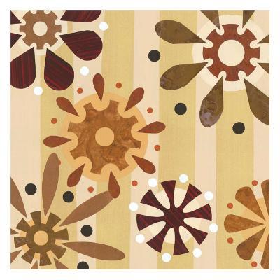 Petals III-Savely-Art Print