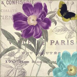 Petals of Paris II