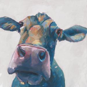 Bluebell by Pete Hawkins