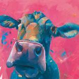 Pink Lady-Pete Hawkins-Art Print