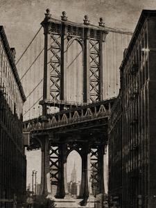Bridge Between - Solar by Pete Kelly