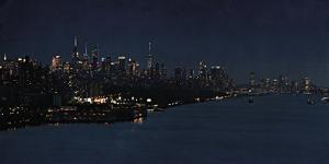City by Night by Pete Kelly