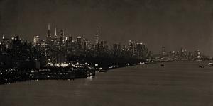 City Noir by Pete Kelly