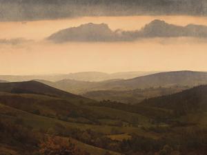 Long Mynd by Pete Kelly