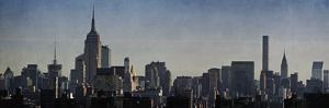 Skyscraper City by Pete Kelly