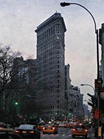 The Flatiron at Dusk