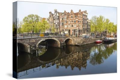 Canal, Amsterdam, Holland, Netherlands