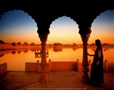 Fort Jaisalmer, Rajasthan