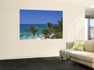 Playa Ancon, Peninsula de Ancon, Nr Trinidad, Cuba by Peter Adams