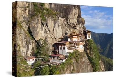 Tigers Nest (Taktshang Goemba), Paro Valley, Bhutan