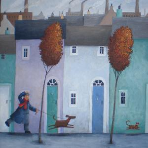 Chasing Cats by Peter Adderley