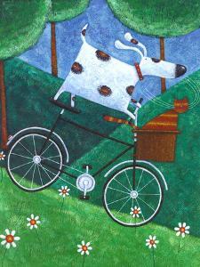 Duke's Bike Ride by Peter Adderley