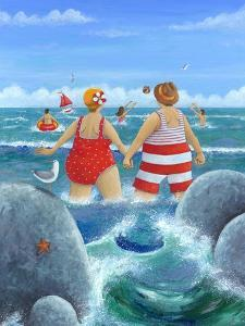 I Do Like to Be Beside the Seaside by Peter Adderley