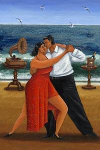 Lover's Dance by Peter Adderley