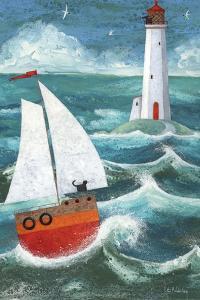 Safe Passage by Peter Adderley