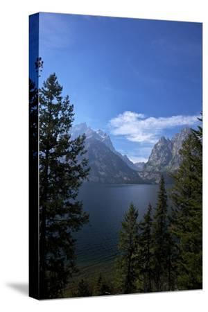 Jenny Lake, Grand Teton National Park, Wyoming, United States of America, North America