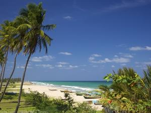 Nilaveli Beach and the Indian Ocean, Trincomalee, Sri Lanka, Asia by Peter Barritt