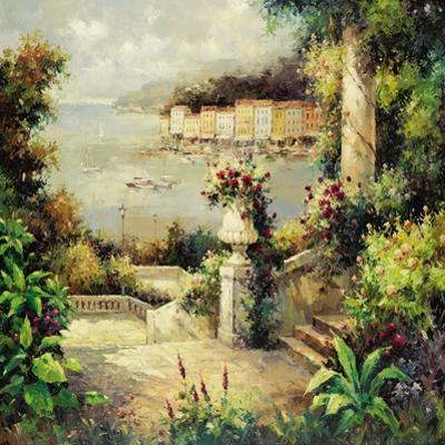 Marina Vista I by Peter Bell