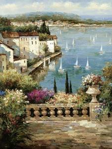 Ocean Garden by Peter Bell