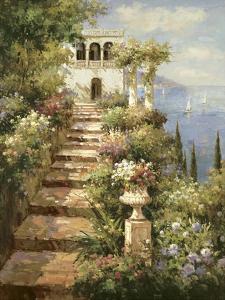 Summer Vista by Peter Bell