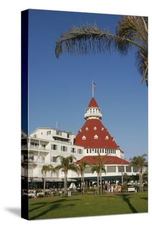 Hotel Del Coronado, Coronado, San Diego, California, USA