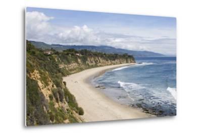 Point Dume, Malibu, California, USA