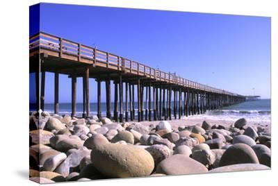 Ventura Pier, Ventura County, California, USA