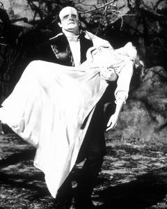Peter Boyle, Young Frankenstein (1974)