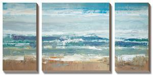 Pastel Waves by Peter Colbert
