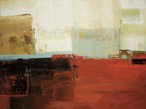 Umber Tones by Peter Colbert