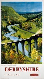 Derbyshire, BR (LMR), c.1948-1965 by Peter Collins