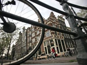 Travel Trip Amsterdam on a Budget by Peter Dejong