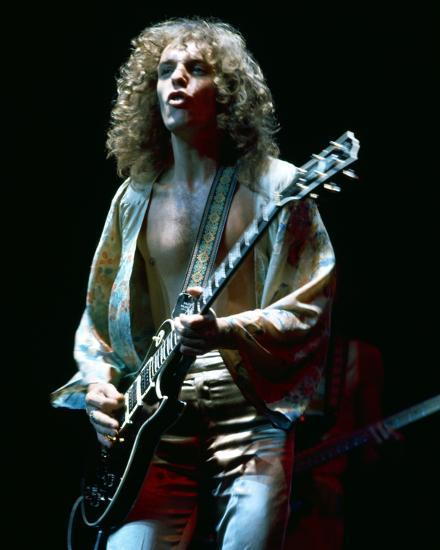 Peter Frampton--Photo