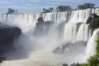 Iguazu Falls, Argentinian Side, Argentina