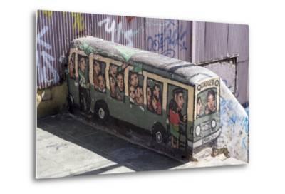 Wonderful Graffiti, Valparaiso, Chile