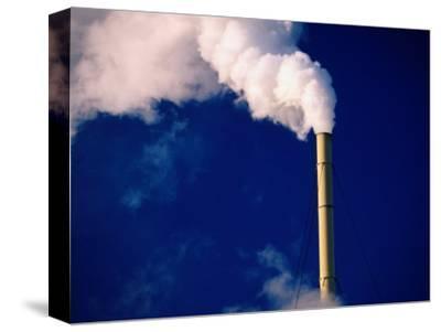 Smokestack, Melbourne, Australia