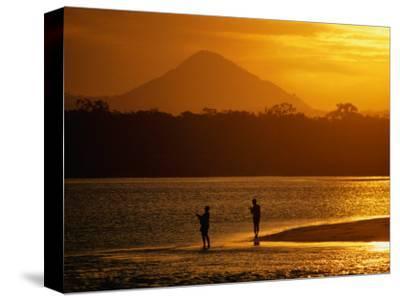 Sunset at Noosa Heads, Noosa, Australia