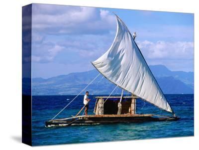Traditional Sailing Craft, Fiji